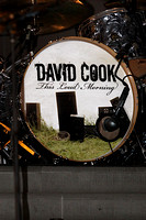 David Cook CD Release Party